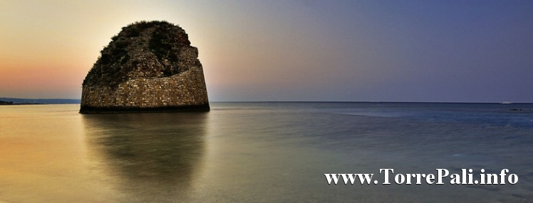 Foto Torre Pali - Gianluca Bava