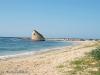 Torre e spiaggia Torre Pali