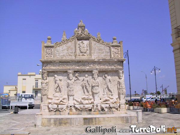 Gallipoli Lecce